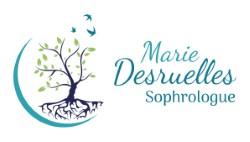 Sophrologue, Orchies, Templeuve, Bouvignies, Baisieux, Douai Logo